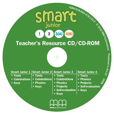 Teacher's Resource CD