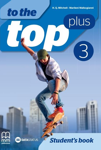 To the Top PLUS 3